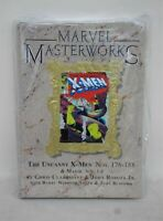MARVEL COMICS Marvel Masterworks Hardcover Vol. 241 Uncanny X-Men & Magik NEW
