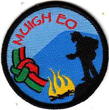 Boy Scout Badge Mayo MUIGH EO Scouting Ireland