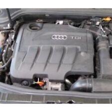 2010 VW GOLF PASSAT SCIROCCO TIGUAN AUDI a3 TT 2,0 TDI CR motore CBBB CBB 170 CV