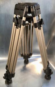 VINTEN Videostativ Beine Alu 150mm Halbschale 2-stufig