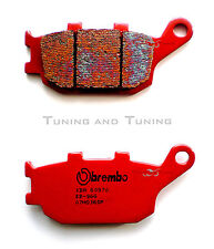 Pasticche Posteriore BREMBO SP Per YAMAHA YZF R6 600 2009-2010-2011  (07HO36SP)