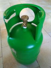 BOMBOLA GAS  R134 VUOTA RICARICABILE