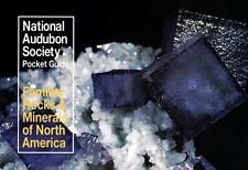 National Audubon Society Pocket Guide to Familiar Rocks and Minerals (Audubon