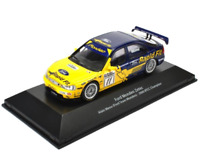 BTCC Ford Mondeo Zetec   Alain Menu  2000 Champion Car Model 1:43 Scale
