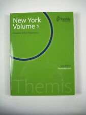 Themis 2015 New York Bar Review Volume 2 ONLY Paperback