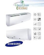 Condizionatore/Climatizzatore INVERTER 12000BTU Samsung Boracay plus AR12HSFTKWQ
