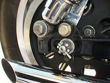 "2004 04 Harley Davidson Sportster Lowering Kit 1"" Roadster Hugger LOW 883 1200"