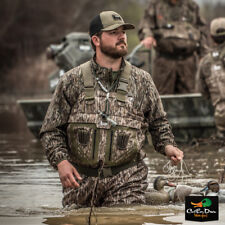 NEW BANDED REDZONE ELITE BREATHABLE UNINSULATED CAMO CHEST WADERS
