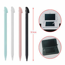 4x Multi-Color Plastic Touch Screen Pen Stylus Set For Nintendo 3DS NDSI XL