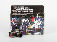 Transformers G1 Camera Reflector reissue brand new MISB Gift