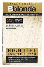 Jerome Russell bblonde High Lift Powder Bleach