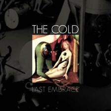 THE COLD Last Embrace - CD