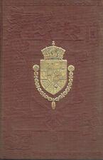 Historia General de España, tomo 8 (VIII). Años 1517 a 1541. Modesto Lafuente.