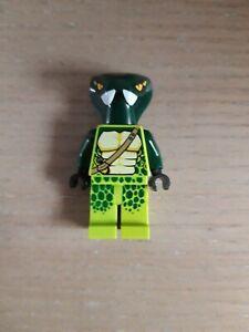 VRAIE FIGURINE LEGO NINJAGO : Spitta