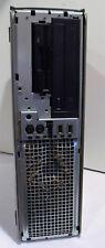 Dell Optiplex GX620 PC Desktop (Intel Pentium 4 3.39GHz 512MB 80GB Win 7) AS IS