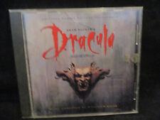 Bram Stoker's Dracula Soundtrack Francis  Ford Coppola /Wojciech Kilar CD