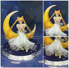 Anime Sailor Moon Princess Serenity PVC girl figure figuarts collection IN BOX