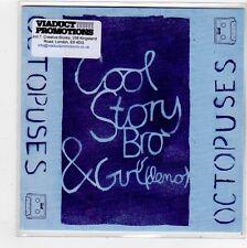 (FQ659) Octopuses, Cool Story Bro / Girl - 2014 DJ CD