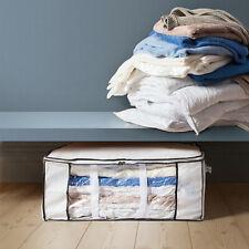 Lakeland Vacuum Clothes and Duvet Storage Tote Bag Jumbo Large
