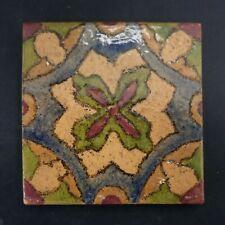 AETCO-LA Floral Tile California Vintage