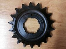 INDIAN CHIEF COUNTERSHAFT SPROCKET 18T GEAR BOX SPROCKET FITS 1922 TO 53