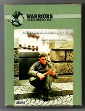 WARRIORS SCALE MODELS 35098 - PANZER CREW MEMBER SITTING - 1/35 RESIN KIT