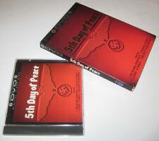 Giuliano Montaldo THE 5th DAY OF PEACE DIO è CON NOI - 1970 - dvd import USA