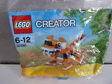 Lego Creator Tiger 30285 - Item