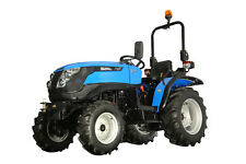 NEW Solis 26 Compact Tractor . DISCOUNT available in our area.Great small holder