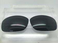 Arnette 4135 Heist Custom Replacement Sunglass Lenses Black / Grey Polarized NEW