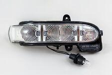 LED intermitentes en la exterior espejo retrovisor con Derecho para Mercedes