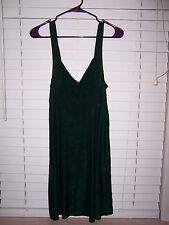 Colesce Collection Lingerie Green Dress Size Medium
