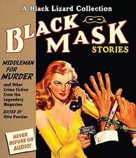 Black Mask 11: Middleman for Murder: and Other Crime Fiction from the Legendary
