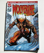 WOLVERINE  -  N°  69 - STICKERS MARVEL - MARVEL FRANCE