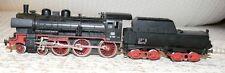 B29 MARKLIN 8398 Hamo Locomotive a Vapeur BR 38 1807 d/c courant continu