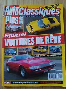Auto Plus Classiques Hors-série N°22