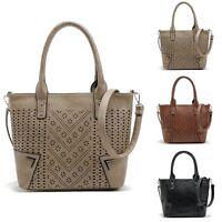 New Women Handbag Shoulder Bags Tote Purse Lady Messenger Satchel Bag Cross Body