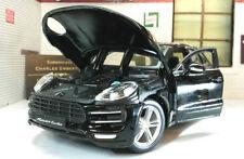 Artículos de automodelismo y aeromodelismo Bburago Porsche