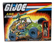 G.I. Joe Retro A.W.E. Striker New Walmart Exclusive 2020 In-Hand Crankcase Awe