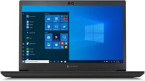 """Dynabook Toshiba Tecra A40-G-138 14"""" Touch Screen FHD i5-10210U 8-GB 256-GB SSD"""