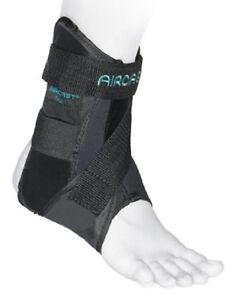 Aircast Air-Go Schiene Air Go Orthese AirGo Bandage Größe nach Wahl