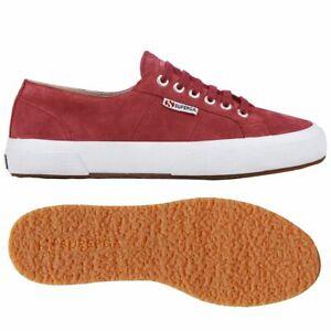 Superga Scarpe ginnastica Uomo Donna 2750-SUEU Casual Sneaker