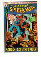 Amazing Spider-Man #106 HIGH GRADE VF/NM 9.0 BEAUTY! Pence Variant 1972