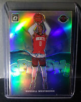 Russell Westbrook 2019-20 Panini Prizm Donruss Optic Splash #10 Basketball Card