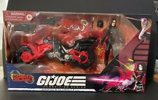 Gi Joe Classifieds Cobra Island Baroness Target Exclusive