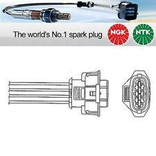 NGK Lambdasonde Sensor Abgassteuerung 0485 für OPEL SAAB ASTRA VECTRA CORSA nach