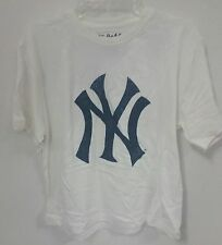 New York Yankees officially licensed youth X-Small 5/6 t-shirt NEW