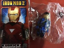 Iron Man 2 Tony Stark Secret Chase Kubrick figure Medicom