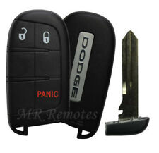 2011 2012 2013 2014 DODGE JOURNEY NEW Keyless Remote Key Push Start M3N40821302