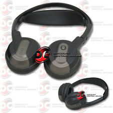 ROSEN AC3614 SINGLE CHANNEL WIRELESS FOLDABLE INFRARED HEADPHONES